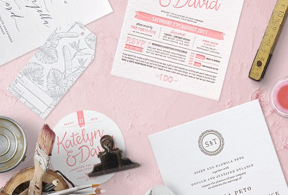QuickLinks_Wedding Stationery